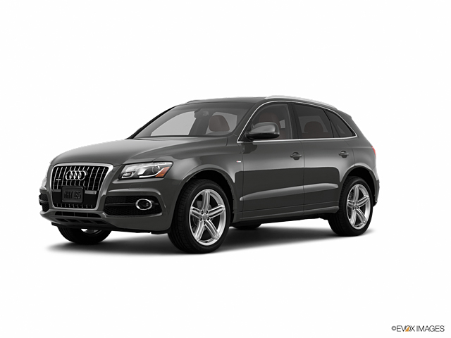 2012 Audi Q5 Vehicle Photo in Moon Township, PA 15108