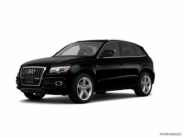 2012 Audi Q5 Vehicle Photo in Allentown, PA 18103