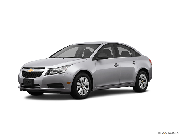 2012 Chevrolet Cruze Vehicle Photo in Doylestown, PA 18902