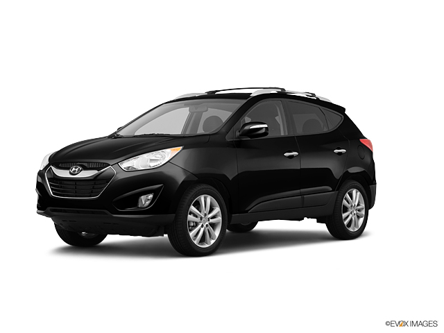 2012 Hyundai Tucson Vehicle Photo in New Hampton, NY 10958