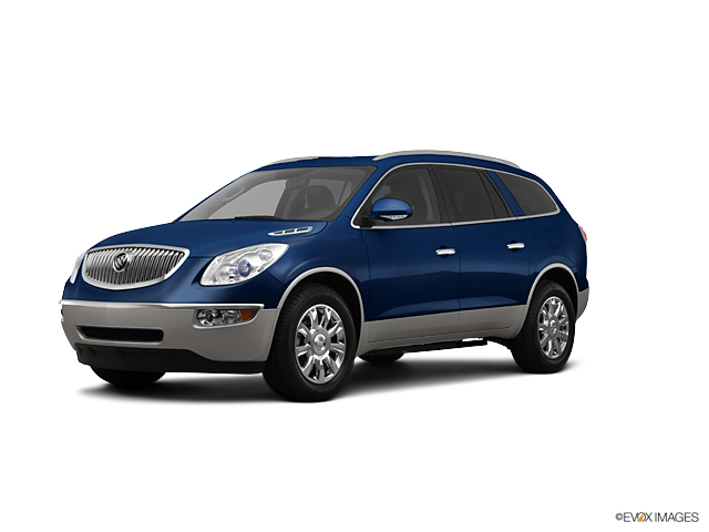 2012 Buick Enclave Vehicle Photo in Owensboro, KY 42303
