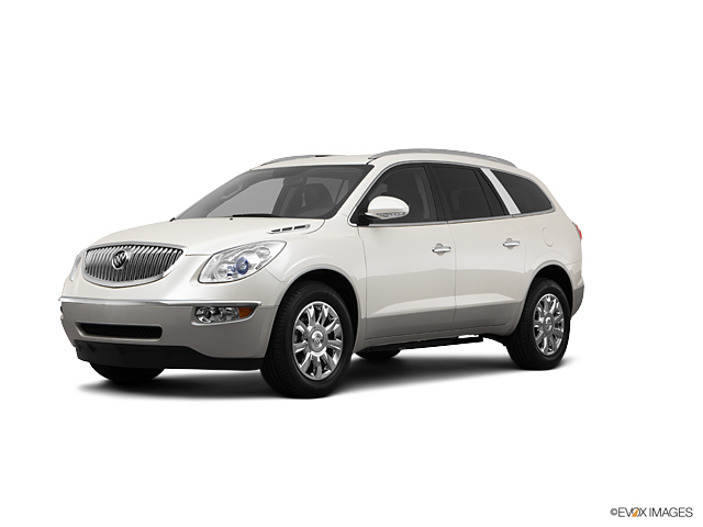 2012 Buick Enclave Vehicle Photo in Kernersville, NC 27284