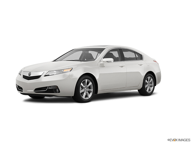 2012 Acura TL Vehicle Photo in Portland, OR 97225