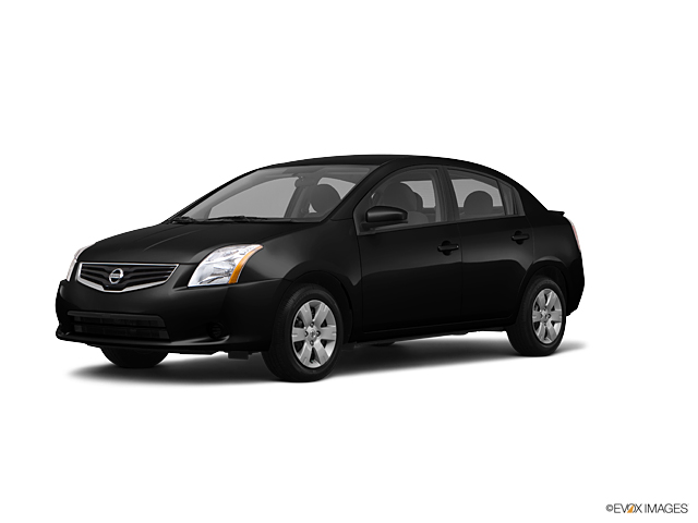 2012 Nissan Sentra Vehicle Photo in Oklahoma City, OK 73114