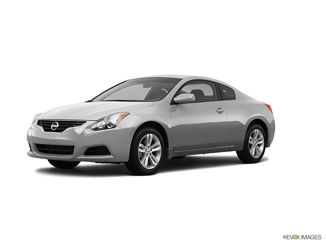 2012 Nissan Altima Vehicle Photo in Owensboro, KY 42303