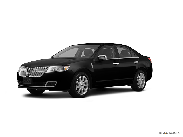 2012 LINCOLN MKZ Vehicle Photo in Madison, WI 53713