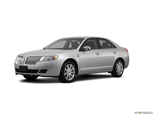 2012 LINCOLN MKZ Vehicle Photo in Reese, MI 48757