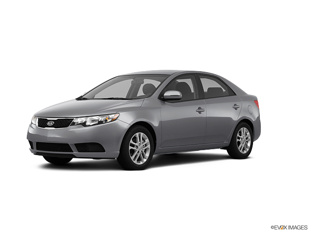 2012 Kia Forte Vehicle Photo in Queensbury, NY 12804