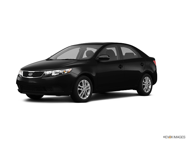 2012 Kia Forte Vehicle Photo in Warrensville Heights, OH 44128