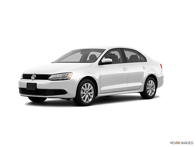 2012 Volkswagen Jetta Sedan Vehicle Photo in Richmond, VA 23231
