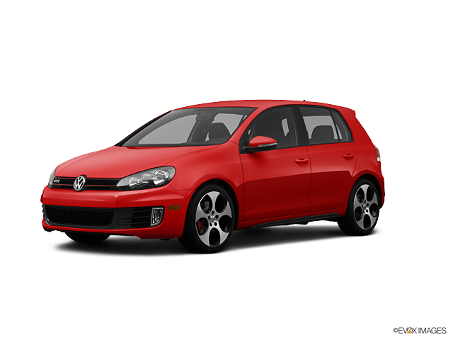 2012 Volkswagen GTI Vehicle Photo in San Antonio, TX 78257