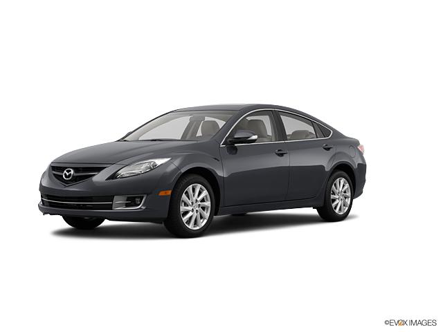 2012 Mazda Mazda6 Vehicle Photo in Houston, TX 77074