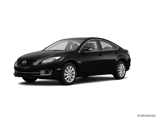 2012 Mazda Mazda6 Vehicle Photo in Janesville, WI 53545