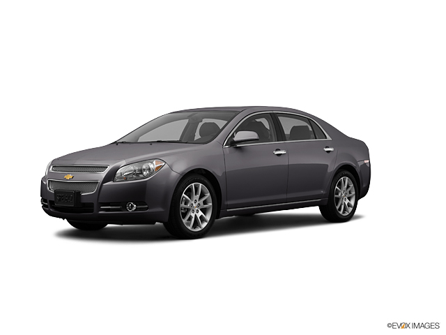 2012 Chevrolet Malibu Vehicle Photo in Denver, CO 80123