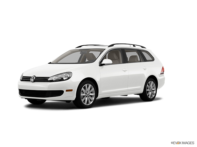 2012 Volkswagen Jetta SportWagen Vehicle Photo in Charleston, SC 29407