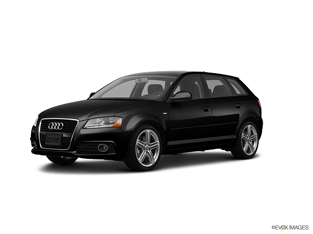 2012 Audi A3 Vehicle Photo in Houston, TX 77546