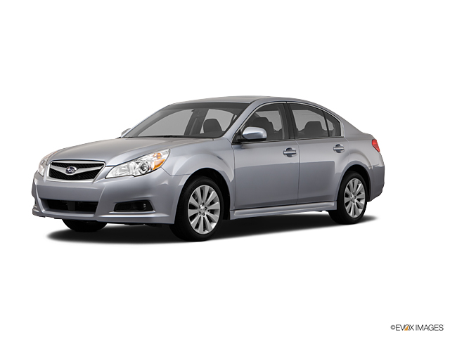 2012 Subaru Legacy Vehicle Photo in Casper, WY 82609