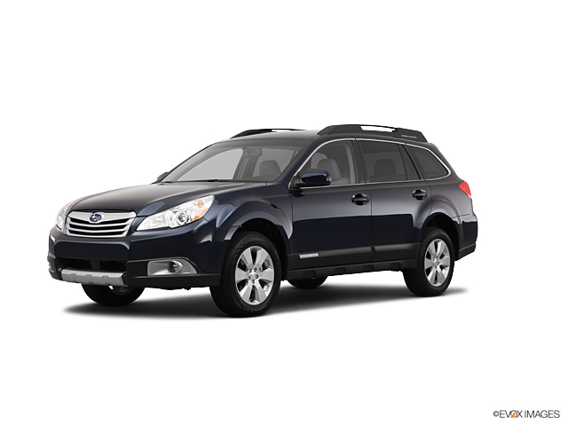 2012 Subaru Outback Vehicle Photo in Atlanta, GA 30350