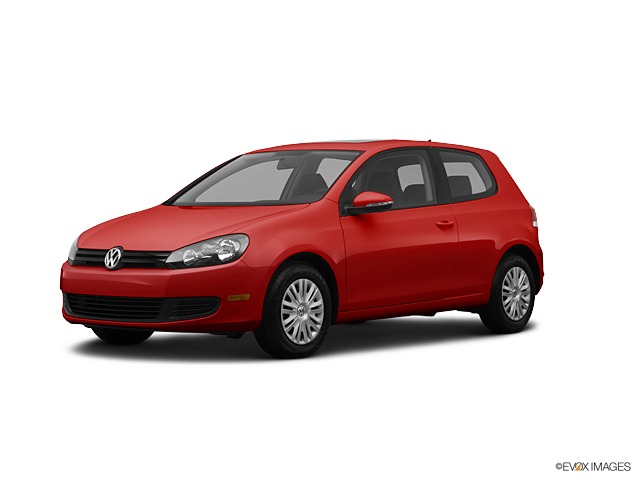 2012 Volkswagen Golf Vehicle Photo in Gaffney, SC 29341