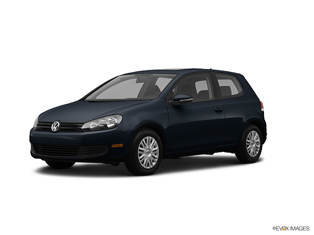 2012 Volkswagen Golf Vehicle Photo in Charleston, SC 29407