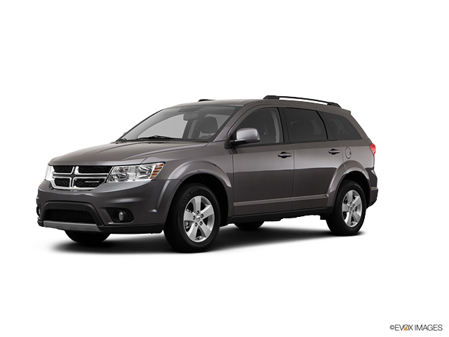 2012 Dodge Journey Vehicle Photo in Plainfield, IL 60586-5132