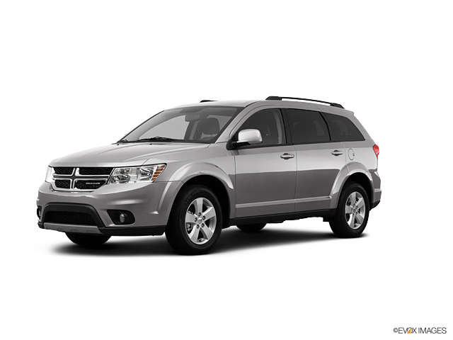 2012 Dodge Journey Vehicle Photo in Mission, TX 78572