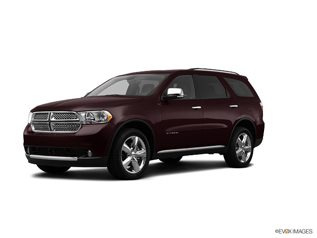 2012 Dodge Durango Vehicle Photo in Tallahassee, FL 32308