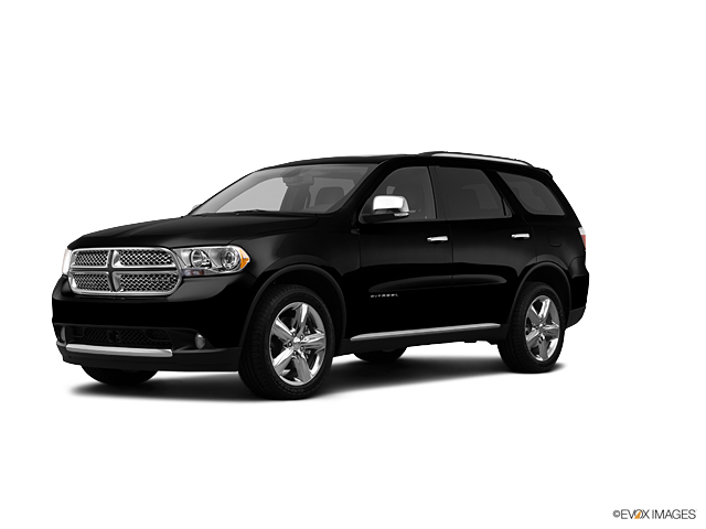 2012 Dodge Durango Vehicle Photo in Independence, MO 64055