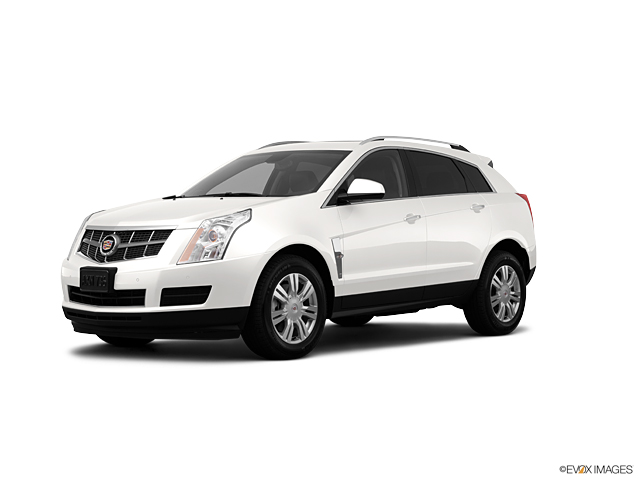2012 Cadillac SRX Vehicle Photo in Grapevine, TX 76051