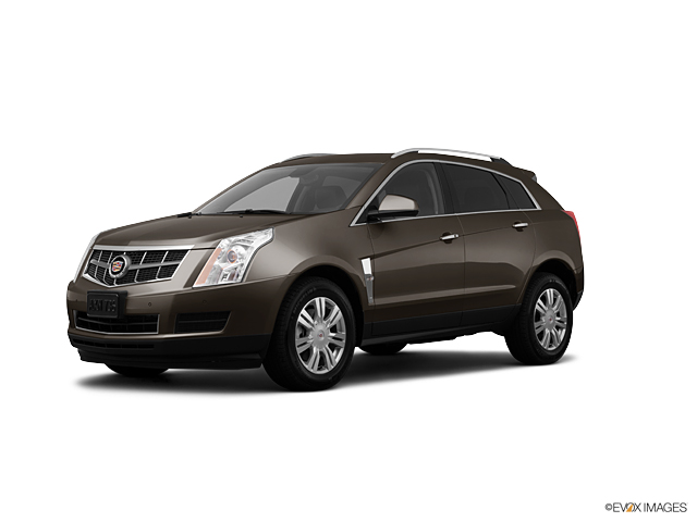 2012 Cadillac SRX Vehicle Photo in Owensboro, KY 42303