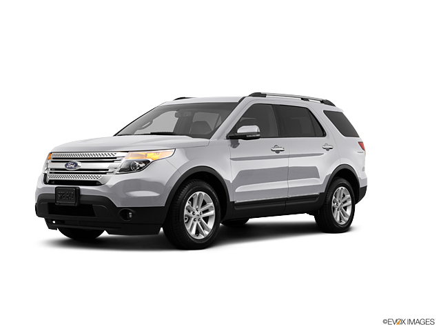 2012 Ford Explorer Vehicle Photo in Quakertown, PA 18951