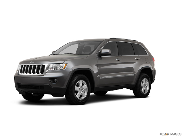 2012 Jeep Grand Cherokee Vehicle Photo in Baton Rouge, LA 70809