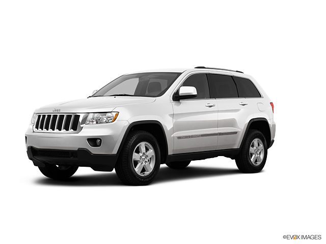 2012 Jeep Grand Cherokee Vehicle Photo in Willoughby Hills, OH 44092