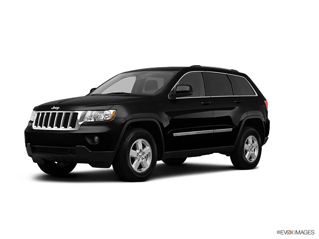 2012 Jeep Grand Cherokee Vehicle Photo in Corpus Christi, TX 78411