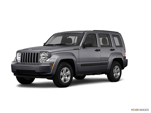 2012 Jeep Liberty Vehicle Photo in Massena, NY 13662