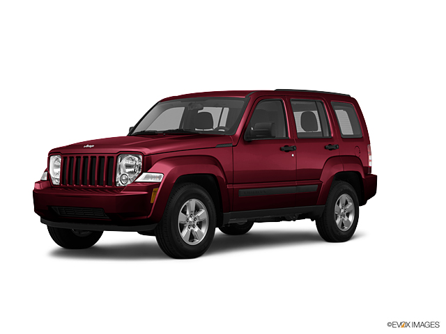 2012 Jeep Liberty Vehicle Photo in Gardner, MA 01440