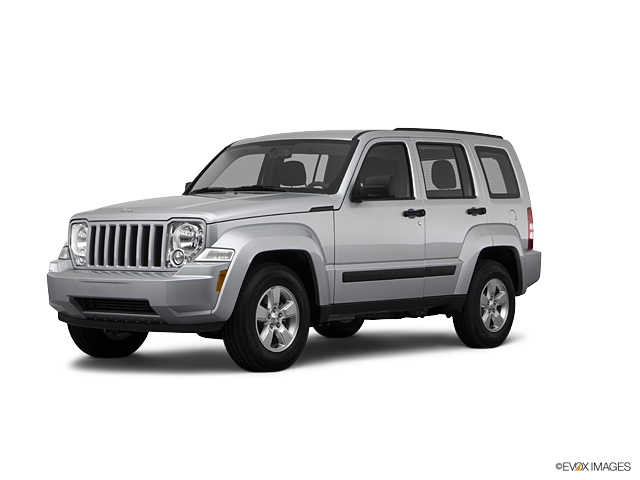 2012 Jeep Liberty Vehicle Photo in Poughkeepsie, NY 12601