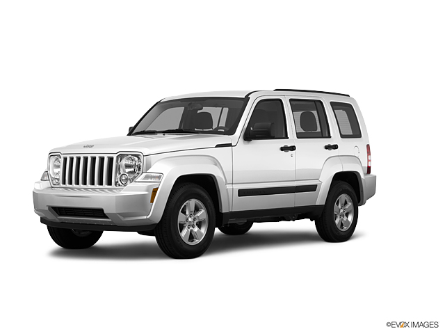 2012 Jeep Liberty Vehicle Photo in Lake Bluff, IL 60044