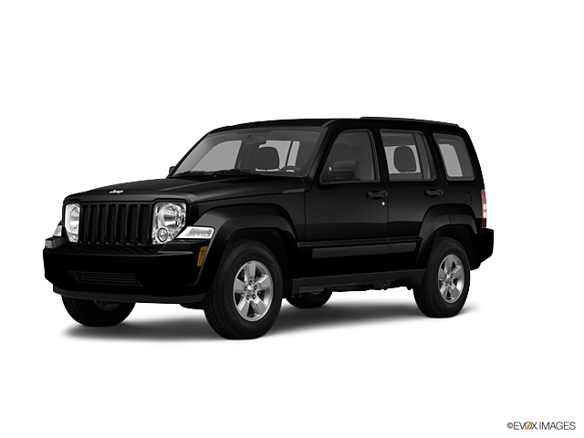 2012 Jeep Liberty Vehicle Photo in Austin, TX 78759