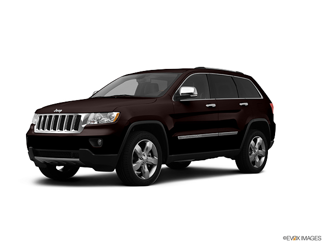 2012 Jeep Grand Cherokee Vehicle Photo in Baton Rouge, LA 70806