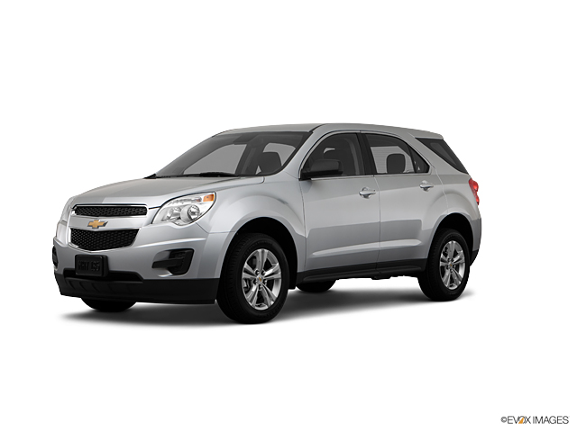 2012 Chevrolet Equinox Vehicle Photo in Owensboro, KY 42303