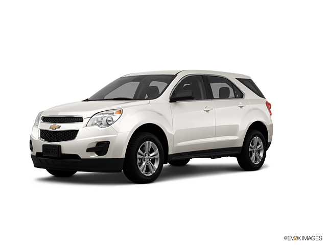 2012 Chevrolet Equinox Vehicle Photo in Frederick, MD 21704