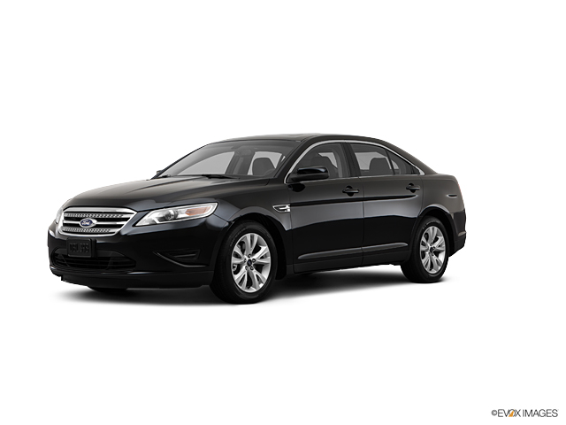 2012 Ford Taurus Vehicle Photo in Colorado Springs, CO 80905