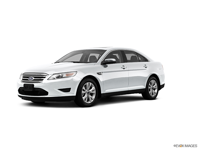 2012 Ford Taurus Vehicle Photo in Janesville, WI 53545