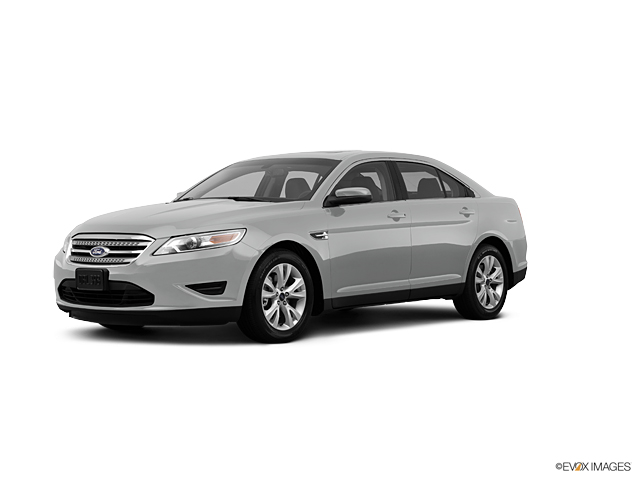 2012 Ford Taurus Vehicle Photo in Boonville, IN 47601