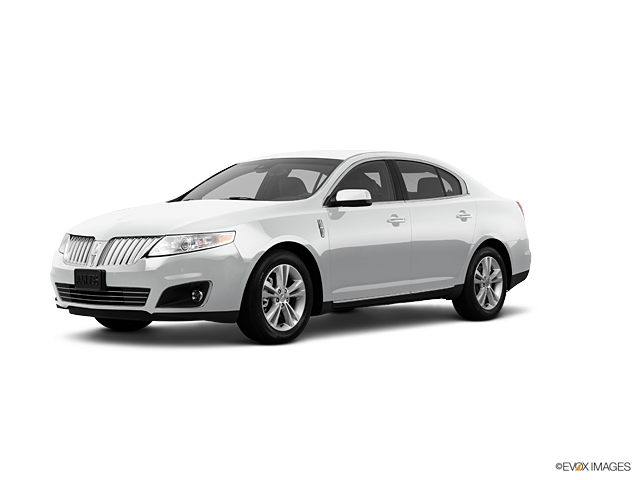 2012 LINCOLN MKS Vehicle Photo in Colorado Springs, CO 80920
