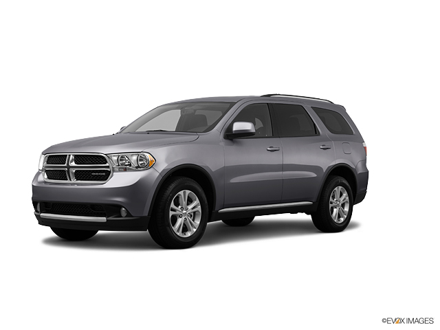 2012 Dodge Durango Vehicle Photo in Harvey, LA 70058