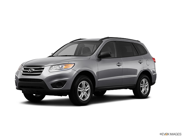 2012 Hyundai Santa Fe Vehicle Photo in Miami, FL 33135