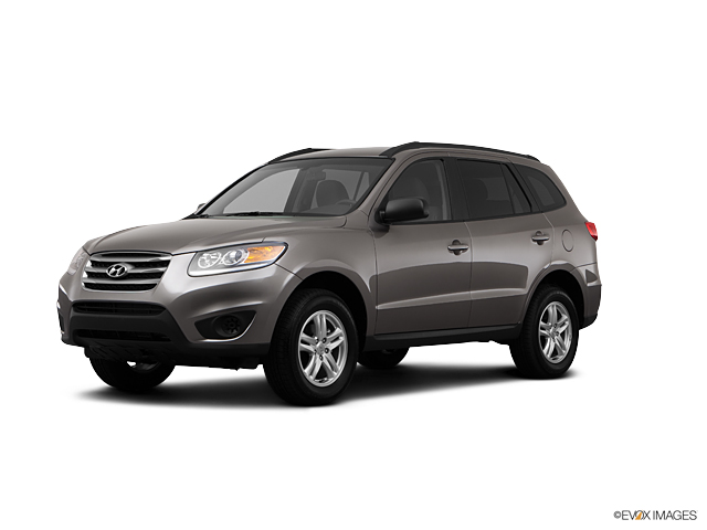2012 Hyundai Santa Fe Vehicle Photo in Gardner, MA 01440