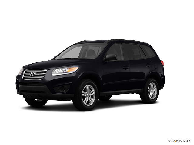2012 Hyundai Santa Fe Vehicle Photo in Killeen, TX 76541